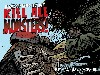 Free Comics Wallpaper : Kill All Monsters