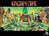 Free Comics Wallpaper : Kingdom Come