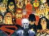 Free Comics Wallpaper : Kingdom Come