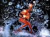 Free Comics Wallpaper : Larfleeze - Agent Orange
