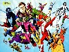 Free Comics Wallpaper : Legion of Super-Heroes