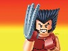 Free Comics Wallpaper : Wolverine - Lego