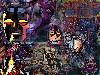 Free Comics Wallpaper : Machine Man