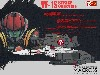 Free Comics Wallpaper : Macross - Stryke Valkyrie