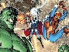 Free Comics Wallpaper : Marvel Heroes