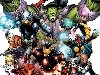Free Comics Wallpaper : Marvel NOW!