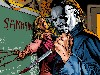 Free Comics Wallpaper : Michael Myers