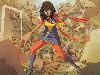 Free Comics Wallpaper : Ms. Marvel (Kamala Khan)