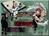 Free Comics Wallpaper : Naruto - Team Gaara