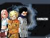 Free Comics Wallpaper : Naruto