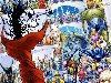 Free Comics Wallpaper : Planetary