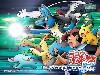 Free Comics Wallpaper : Pokemon