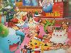 Free Comics Wallpaper : Pokemon - Christmas