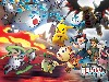 Free Comics Wallpaper : Pokemon - Giratina and the Sky Warrior