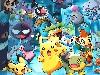 Free Comics Wallpaper : Pokemons