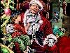 Free Comics Wallpaper : Punisher - Christmas