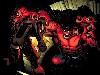 Free Comics Wallpaper : Red Hulk
