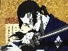 Free Comics Wallpaper : Samurai Champloo