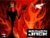 Free Comics Wallpaper : Samurai Jack