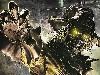 Free Comics Wallpaper : Scarecrow
