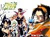 Free Comics Wallpaper : Shaman King