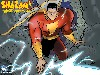 Free Comics Wallpaper : SHAZAM! - The Monster Society of Evil