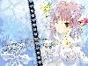 Free Comics Wallpaper : Shugo Chara - Christmas