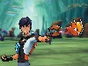Free Comics Wallpaper : Slugterra