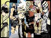 Free Comics Wallpaper : Soul Eater