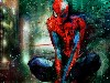 Free Comics Wallpaper : Spider-Man 2099
