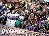 Free Comics Wallpaper : Spider-Man - Villains