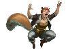Free Comics Wallpaper : Squirrel Girl