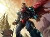Free Comics Wallpaper : Superboy Prime
