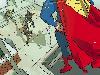 Free Comics Wallpaper : Superman - Bulletproof