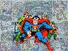 Free Comics Wallpaper : Superman by Jack Kirby