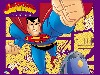 Free Comics Wallpaper : Superman - The Animated Series