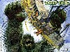 Free Comics Wallpaper : Swamp Thing