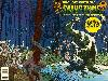 Free Comics Wallpaper : Swamp Thing