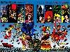 Free Comics Wallpaper : Teen Titans - Classic