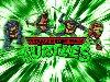 Free Comics Wallpaper : Teenage Mutant Ninja Turtles