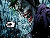 Free Comics Wallpaper : The Joker