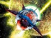 Free Comics Wallpaper : The Last Son of Krypton