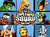 Free Comics Wallpaper : The Super Hero Squad Show