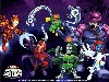 Free Comics Wallpaper : The Super Hero Squad Show - Villains