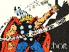Free Comics Wallpaper : Thor (by Gene Colan)
