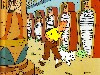 Free Comics Wallpaper : Tintin