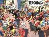 Free Comics Wallpaper : Tintin in Tibet