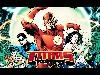Free Comics Wallpaper : Titans - Together