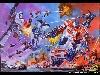 Free Comics Wallpaper : Transformers G1