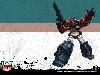 Free Comics Wallpaper : Transformers - Optimus Prime